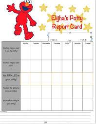 Potty Training Sticker Chart Printable Confessions Of A Clueless Mommy Potty Chart Print Out Elmo