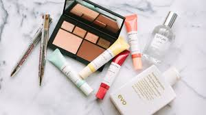used makeup and beauty s