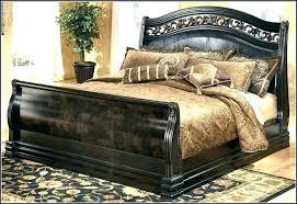 trishley bedroom set king sleigh bedroom sets sleigh bed bedroom sets king bedroom set sleigh bed