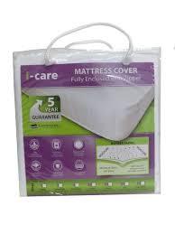 Mattress cover with zipper Hospital Mattress Cover With Zip Double Mattress Cover With Zip Double Life Unlimited Store