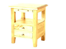 tall side table tall side table with drawers side tables tall side table with drawer narrow