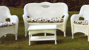 Bewitch White Resin Wicker Outdoor Patio Furniture Set Tags White Resin Wicker Outdoor Furniture