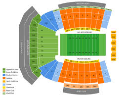 Viptix Com Vaught Hemingway Stadium Tickets