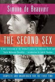 Simone De Beauvoir Quotes New The Second Sex Simone De Beauvoir 48
