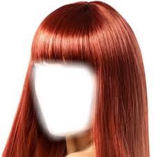 photo mone red hair pixiz