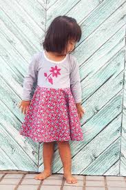 Toddler Dress Patterns Adorable 48 FREE Sewing Patterns For Toddlers