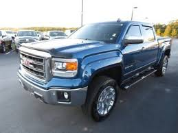 Gmc Sierra All Terrain In South Carolina For Sale ▷ Used Cars On ...