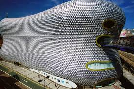 Image result for The Bullring
