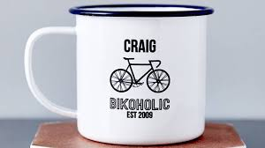 giving someone a personalised gift is always a nice touch this personalised mug should earn you some brownie points and it es engraved with your name