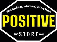 Купить мужскую одежду в магазине Positive-store.ru