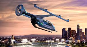embraer x s dreammaker has a fuselage that doesn t stray far from that of a traditional helicopter but the evtol is propelled through the air by eight