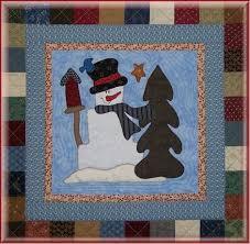 Snowman quilt Template | Snowman Collector BOM - Stonewall ... & Snowman quilt Template | Snowman Collector BOM - Stonewall (Pattern Only)  BLK-11 Adamdwight.com