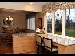Small Picture Kitchen Remodel Kitchen Design with Maple Cabinets and White