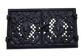 Graf Von Gerlitzen Ofen Tür Türe Ofentür Ofentüre Kamin