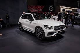 Glc 300, amg glc 43, amg glc 63 and amg glc 63 s. Mercedes Glc Class Latest News Reviews Specifications Prices Photos And Videos Top Speed