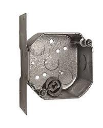 cheap ceiling fan switch wiring ceiling fan switch wiring get quotations · hubbell wiring ceiling fan box 4 octagon 2 1 8 deep fa
