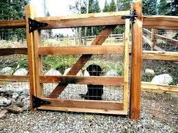 wood fence gates plans garden gate ideas best fence gate ideas on gate ideas driveway gate