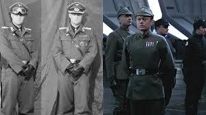 """Résultat de recherche d'images pour """"uniforme nazi et star wars"""""""