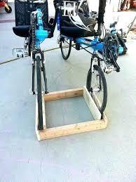 homemade bike rack homemade wooden bike rack wooden bike rack wooden bike rack plans d famous