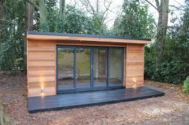 init studios garden office. Delighted Soundproof Garden Room Images - And Landscape . Init Studios Office