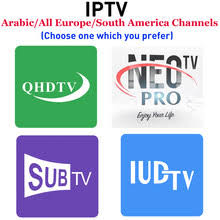 Best value <b>Iptv Qhdtv</b> – Great deals on <b>Iptv Qhdtv</b> from global <b>Iptv</b> ...