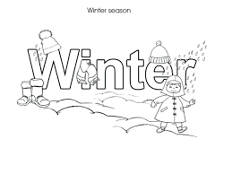 Small Picture Free Printable Winter Coloring Pages For Adults Sledding Page