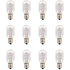 Salt Lamp Replacement Bulb Inspiration 32 Pack32 Watt Salt Lamp Bulbs Original Replacement Candelabra