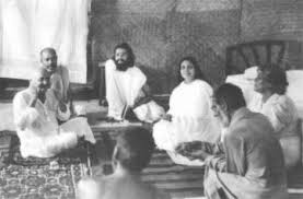 Sri Ma Anandamayi Swami Ramdas