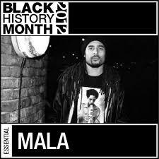 Black History Month Mala Tracks On Beatport