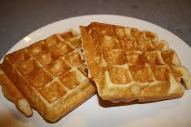 Light N Crispy Waffles In The Kitchen With My Little Monkeys Light N Crispy Waffles