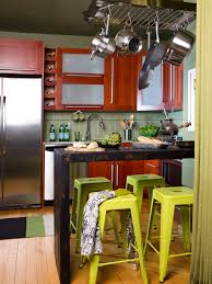 Kitchen Makeover Small Kitchen Makeover Hgtv