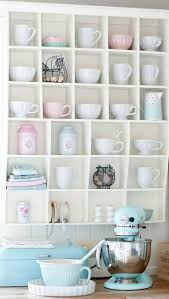 Blue Kitchen Decor Accessories 668 Best Images About Kitchen On Pinterest House Of Turquoise
