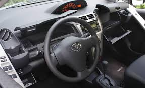 2010 Toyota Yaris Hatchback - news, reviews, msrp, ratings with ...