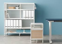 Ikea office furniture Modern Galantbekant System Ikea All Office Furniture Series Ikea