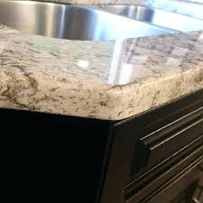 pencil edge granite 3 8 round pencil edge countertops