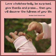 Inspirational Quotes About Loving Children