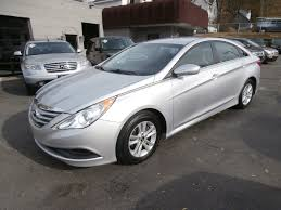 hyundai sonata 2014. Plain Sonata 2014 Hyundai Sonata 4dr Sdn 24L Auto GLS Available For Sale In Waterbury To