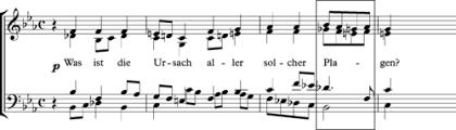 Bach Chord Progression Chart Neapolitan Chord Wikipedia