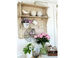 Shabby Chic Wall Decor Shabby Chic Wall Shelves Large Primitive Shadow Box Primitive