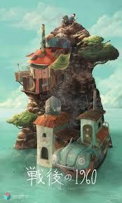 1119 Best Landscape Art Images On Pinterest Concept Art