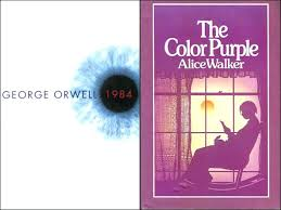 Read The Color Purple Book Online Packed With Eagle 8 The Colour