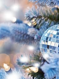 768x1024 Silver Christmas Ipad mini ...