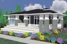 Prairie Style House Plan 3 Beds 2 00 Baths 2264 Sq Ft Plan 509 43
