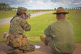 Marine Corps Rifle Qualification Sandboxx