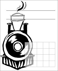 Www Preschoolprintables Com Train Sticker Chart