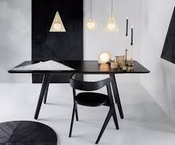 tom dixon copper pendant lights interior design ideas