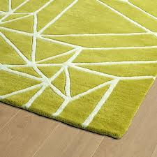 wrought studio ronnie hand tufted lime green area rug reviews with rugs ideas 15