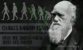 charles darwin essay what you should know about his theory charles darwin is a world wide known scientist there is no doubt that every educated person knows his and is able to tell about his scientific