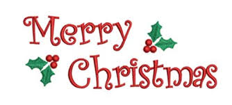 Pictures Of Merry Christmas Design Merry Christmas Free Embroidery Design Love To Sew