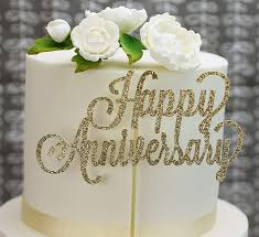 Basic Ideas For Wedding Anniversary Cakes Try Tweet Book